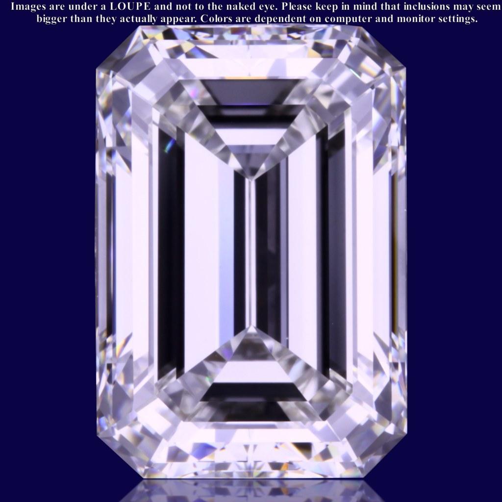 Emerald City Jewelers - Diamond Image - E01667