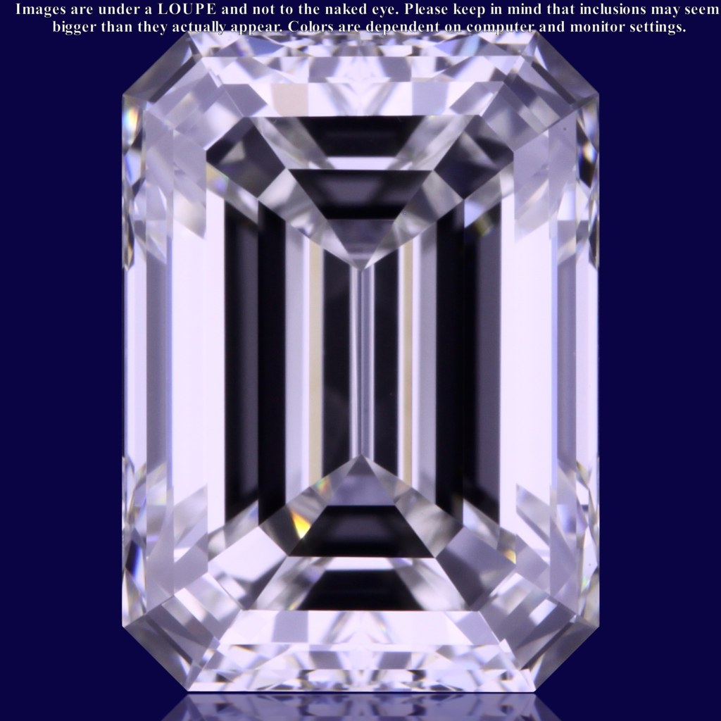 Gumer & Co Jewelry - Diamond Image - E01668