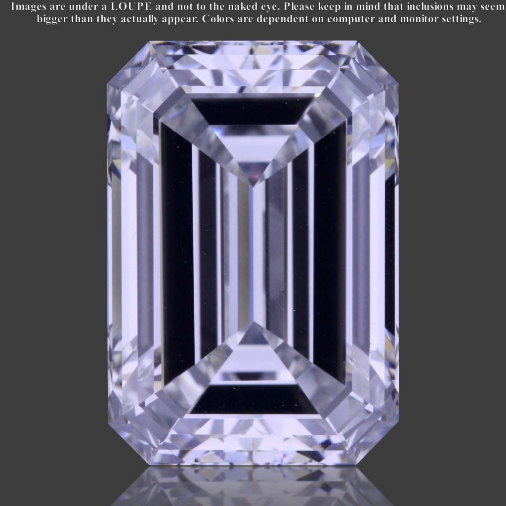 Emerald City Jewelers - Diamond Image - E01670