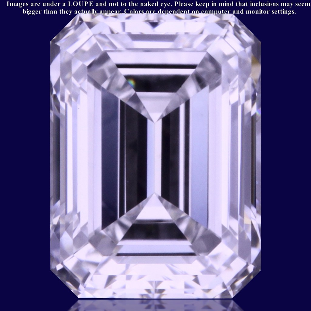 Gumer & Co Jewelry - Diamond Image - E01672