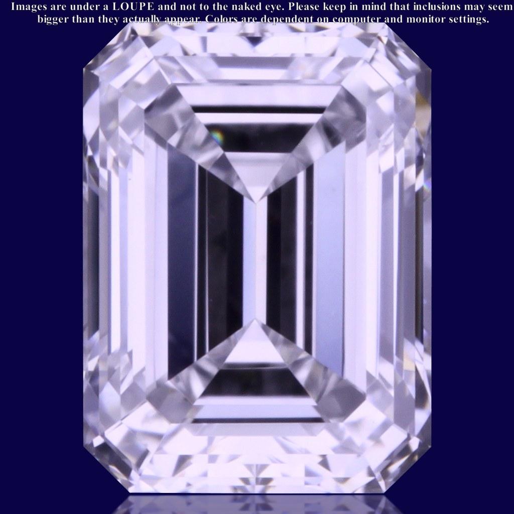 Emerald City Jewelers - Diamond Image - E01672