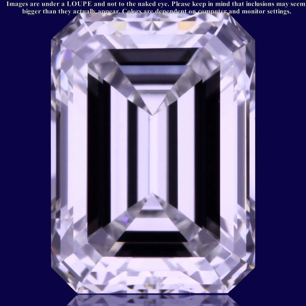 Emerald City Jewelers - Diamond Image - E01673