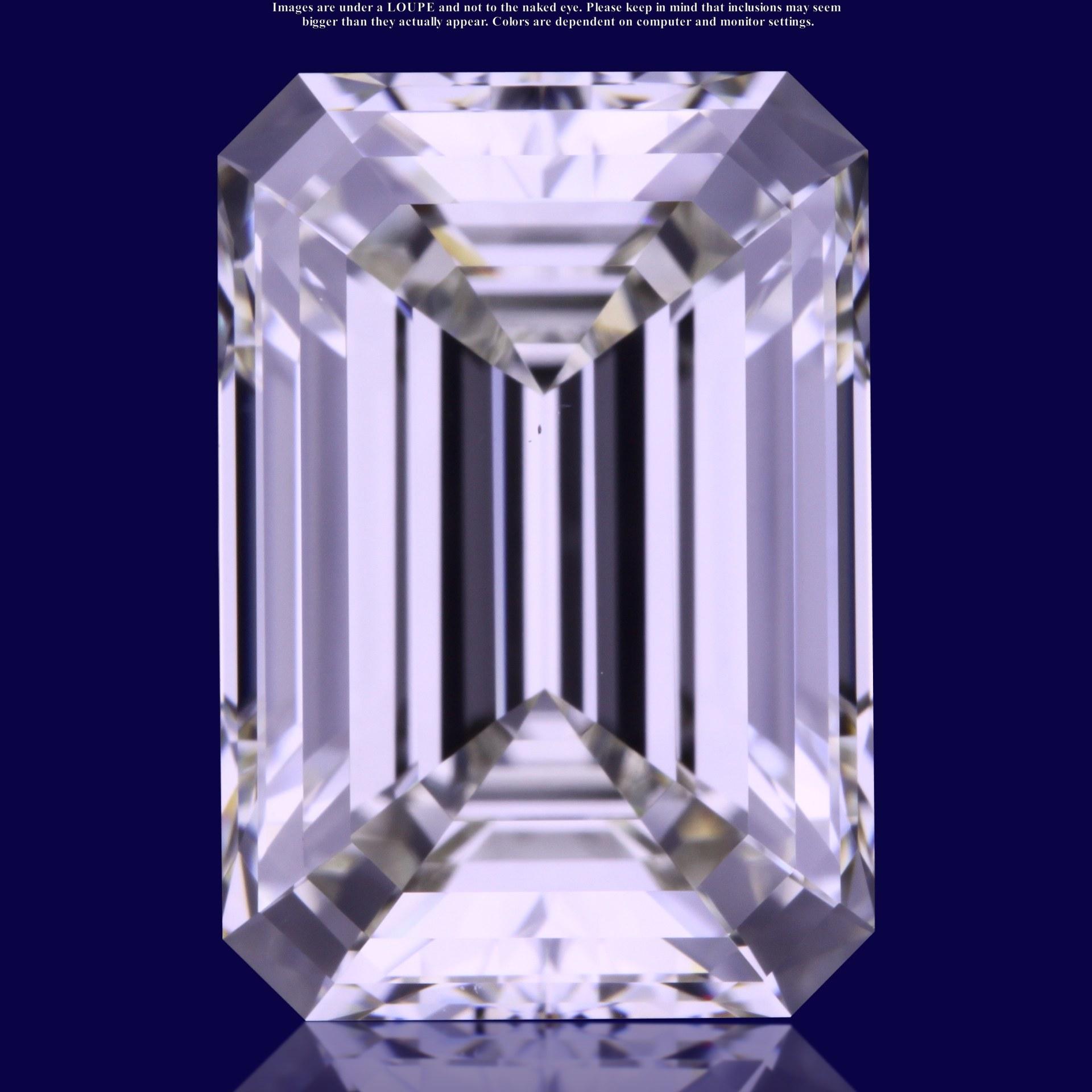 Gumer & Co Jewelry - Diamond Image - E01674