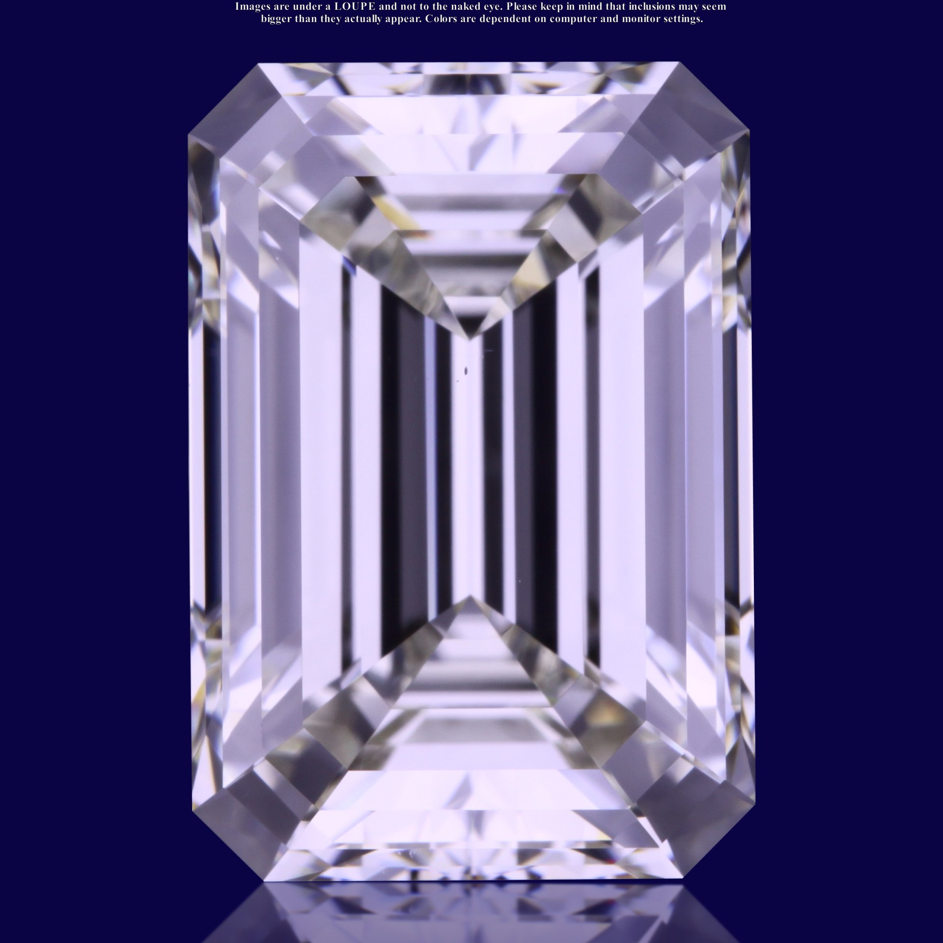 Emerald City Jewelers - Diamond Image - E01674