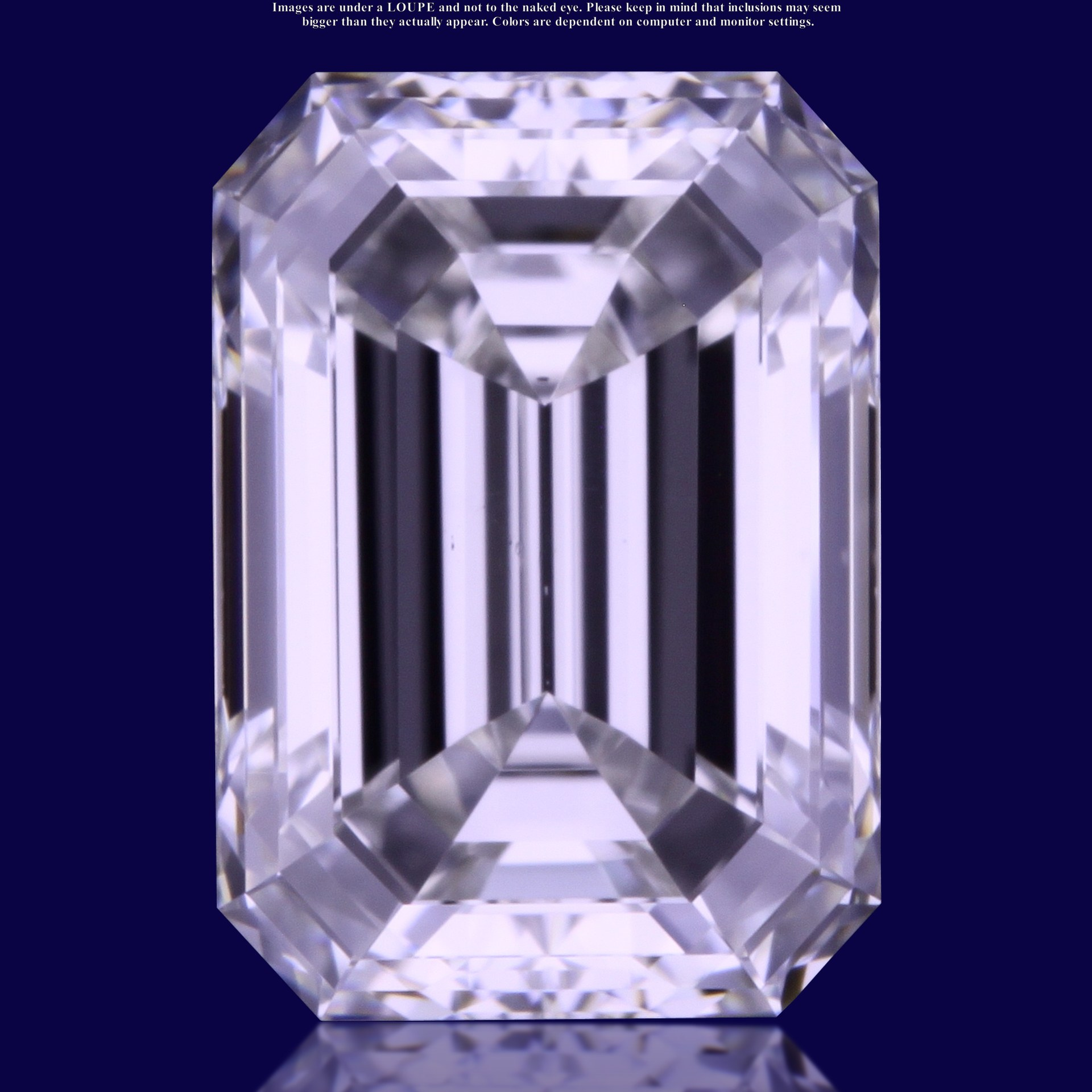 Gumer & Co Jewelry - Diamond Image - E01676