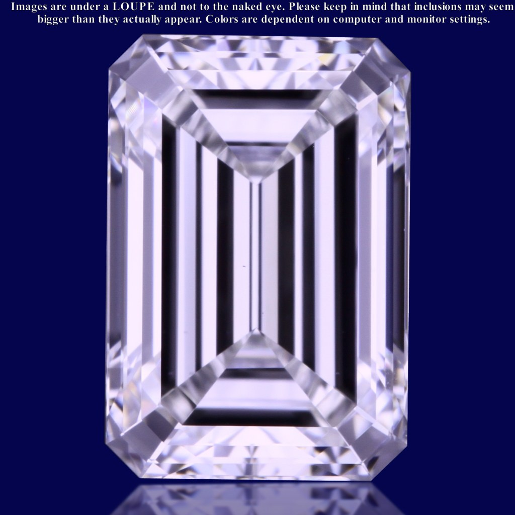 Gumer & Co Jewelry - Diamond Image - E01678