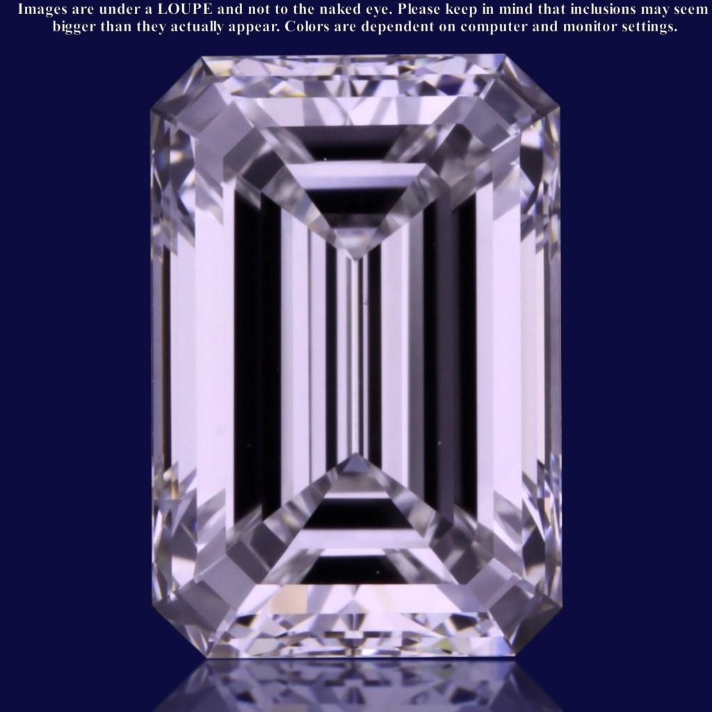 Gumer & Co Jewelry - Diamond Image - E01679