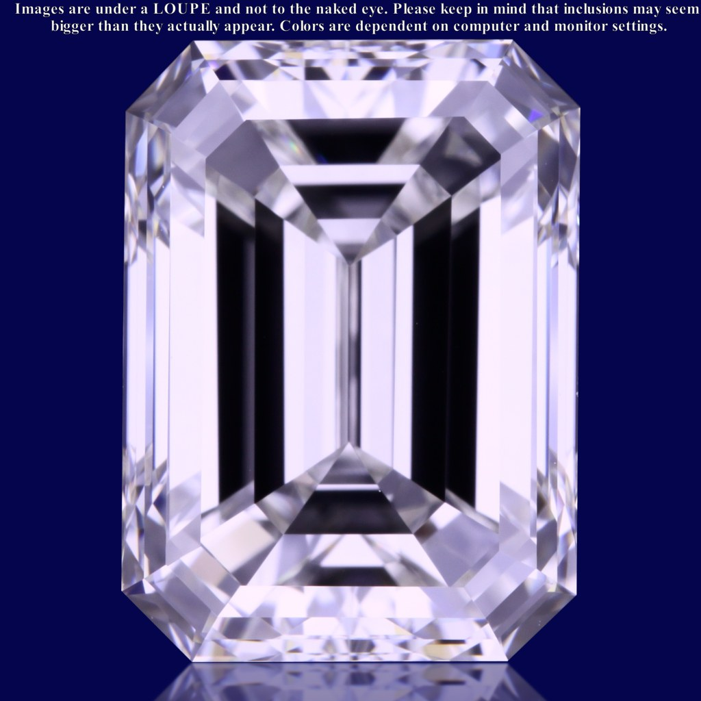 Gumer & Co Jewelry - Diamond Image - E01680