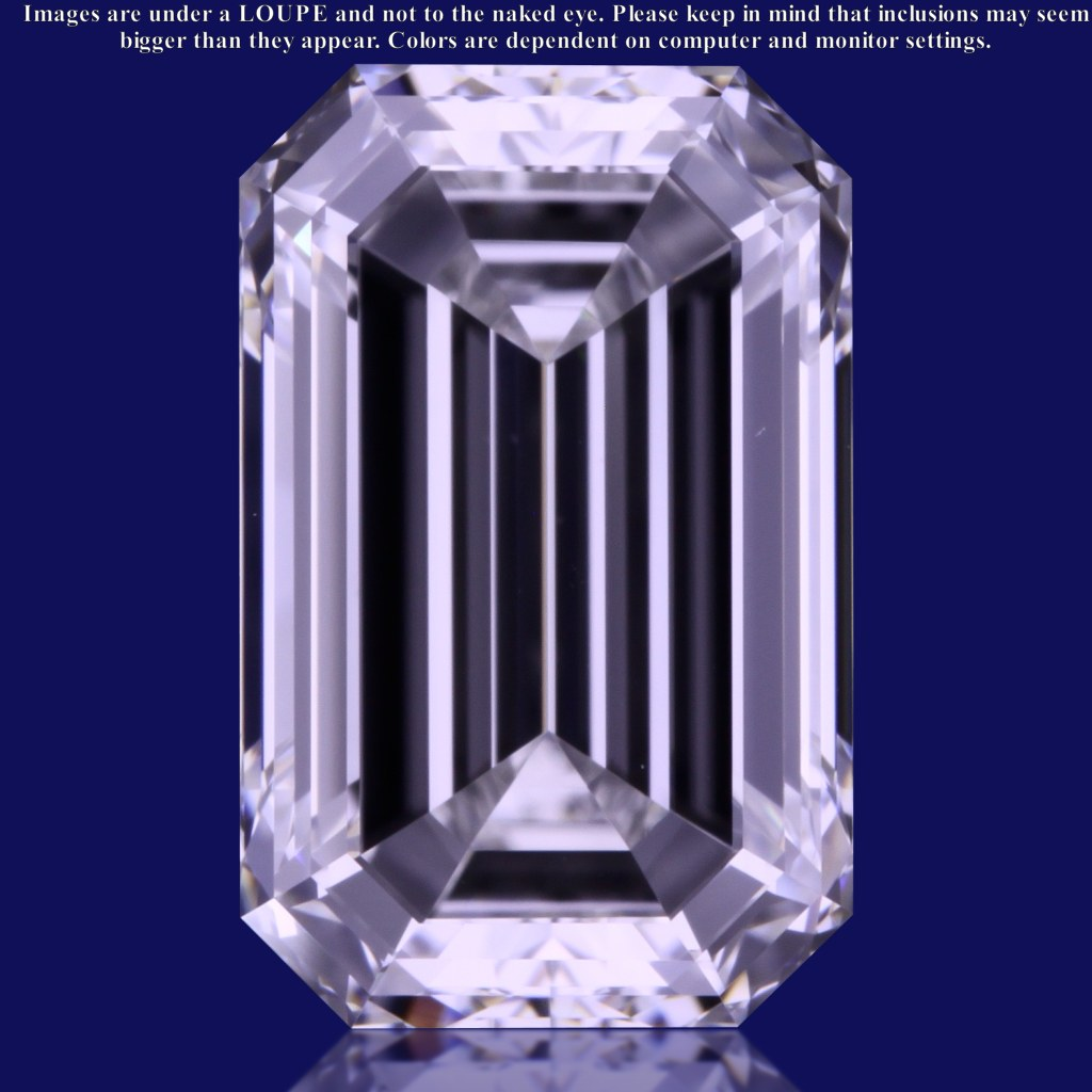 Gumer & Co Jewelry - Diamond Image - E01684