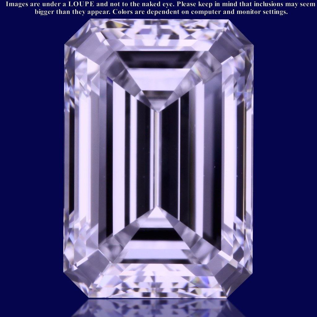 Gumer & Co Jewelry - Diamond Image - E01685