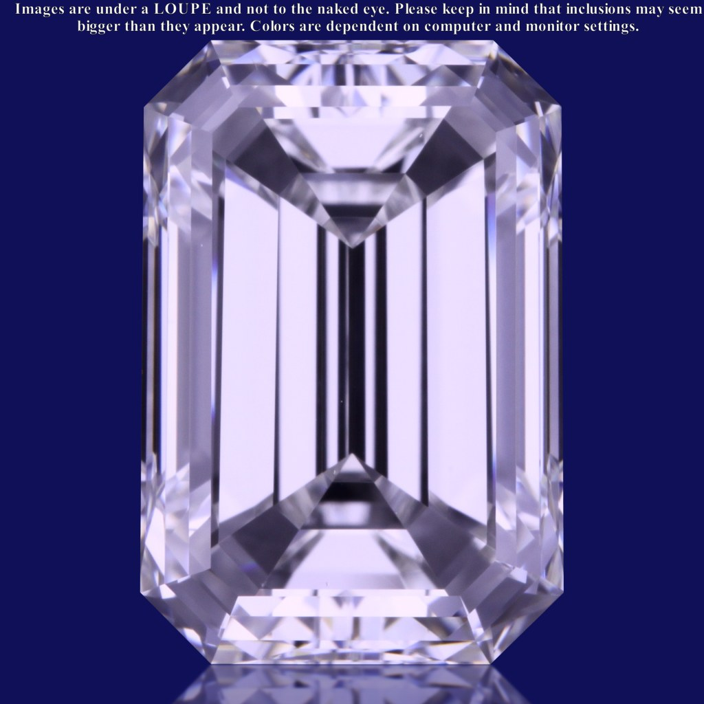 Gumer & Co Jewelry - Diamond Image - E01686