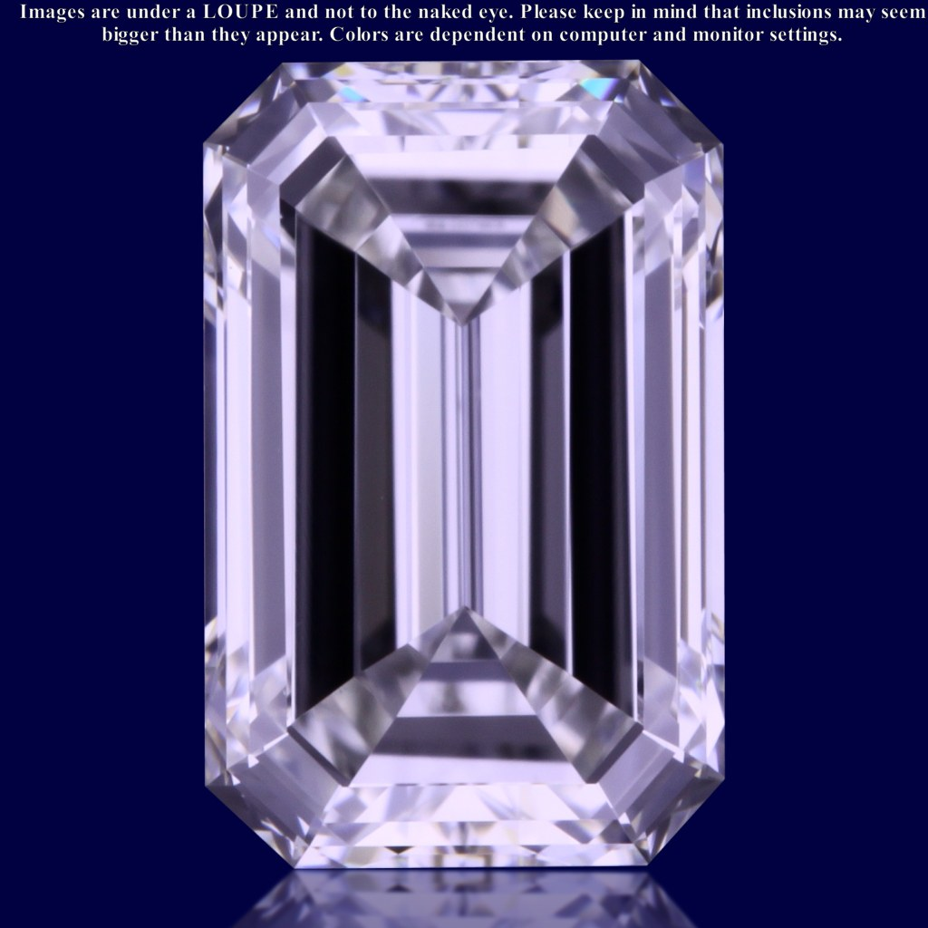 Snowden's Jewelers - Diamond Image - E01687