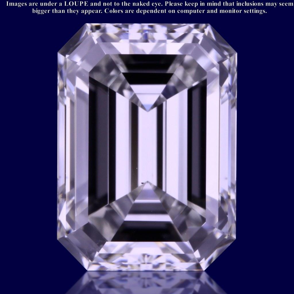 Gumer & Co Jewelry - Diamond Image - E01688