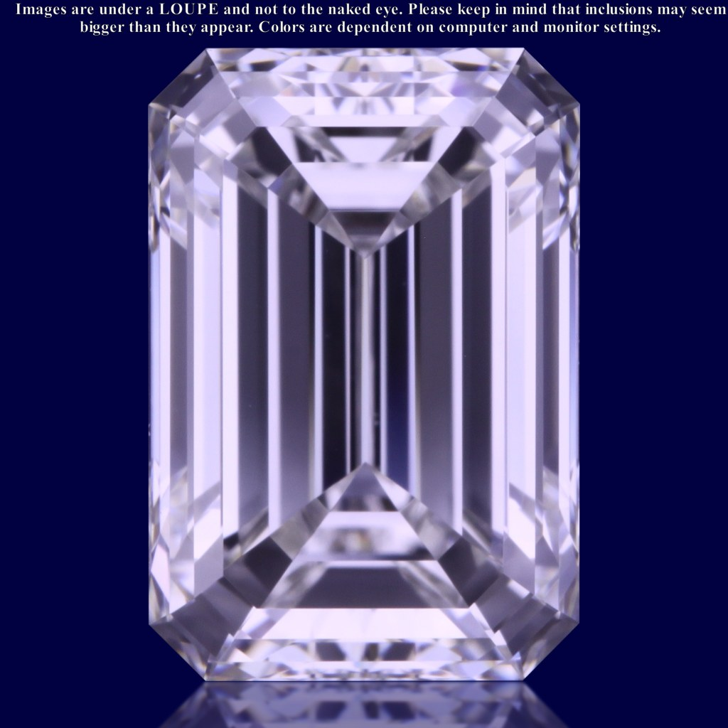 Snowden's Jewelers - Diamond Image - E01689