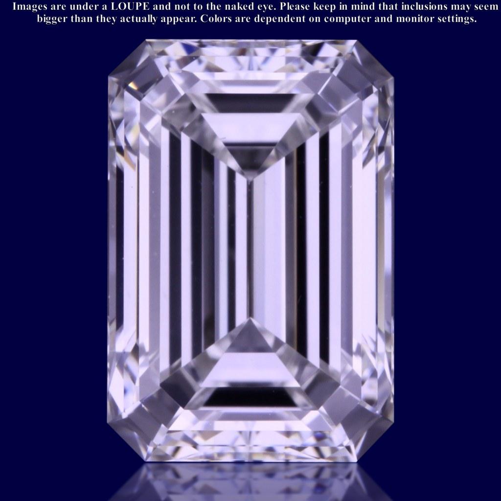 Gumer & Co Jewelry - Diamond Image - E01692