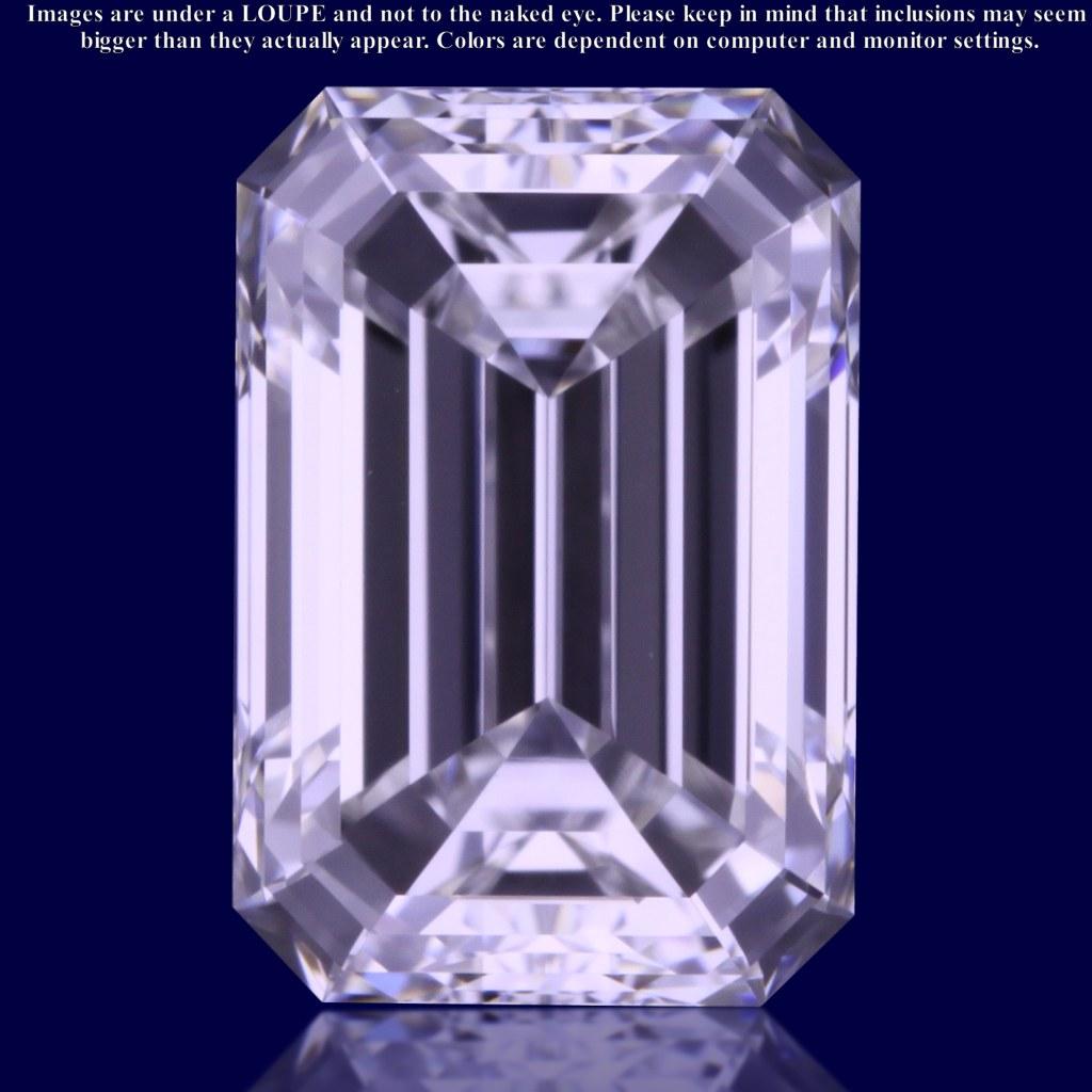 Gumer & Co Jewelry - Diamond Image - E01694