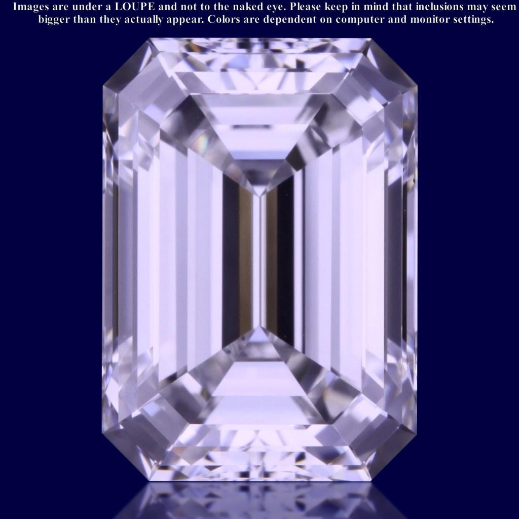 Gumer & Co Jewelry - Diamond Image - E01695