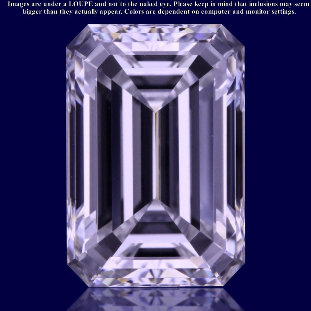 Gumer & Co Jewelry - Diamond Image - E01696