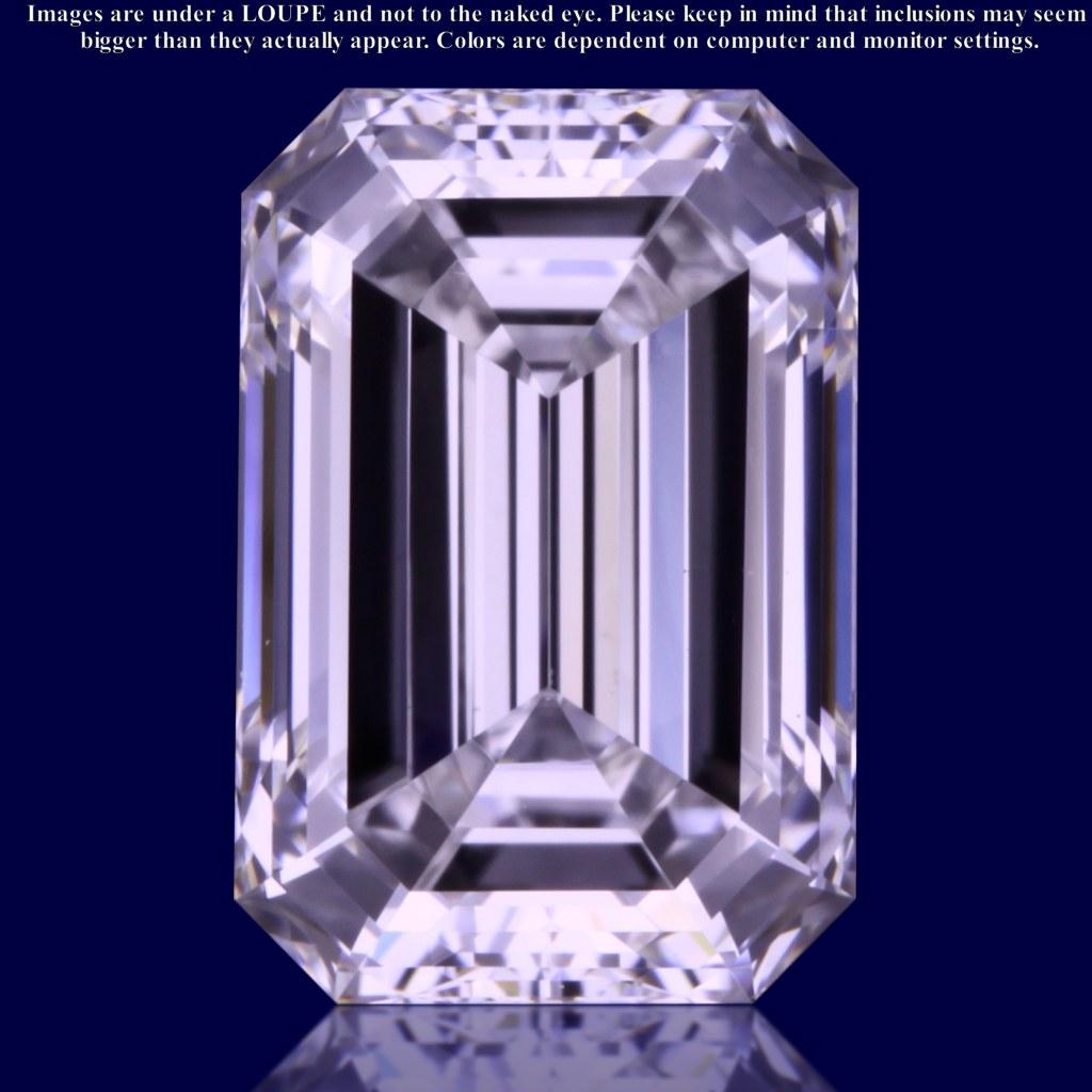 Gumer & Co Jewelry - Diamond Image - E01711