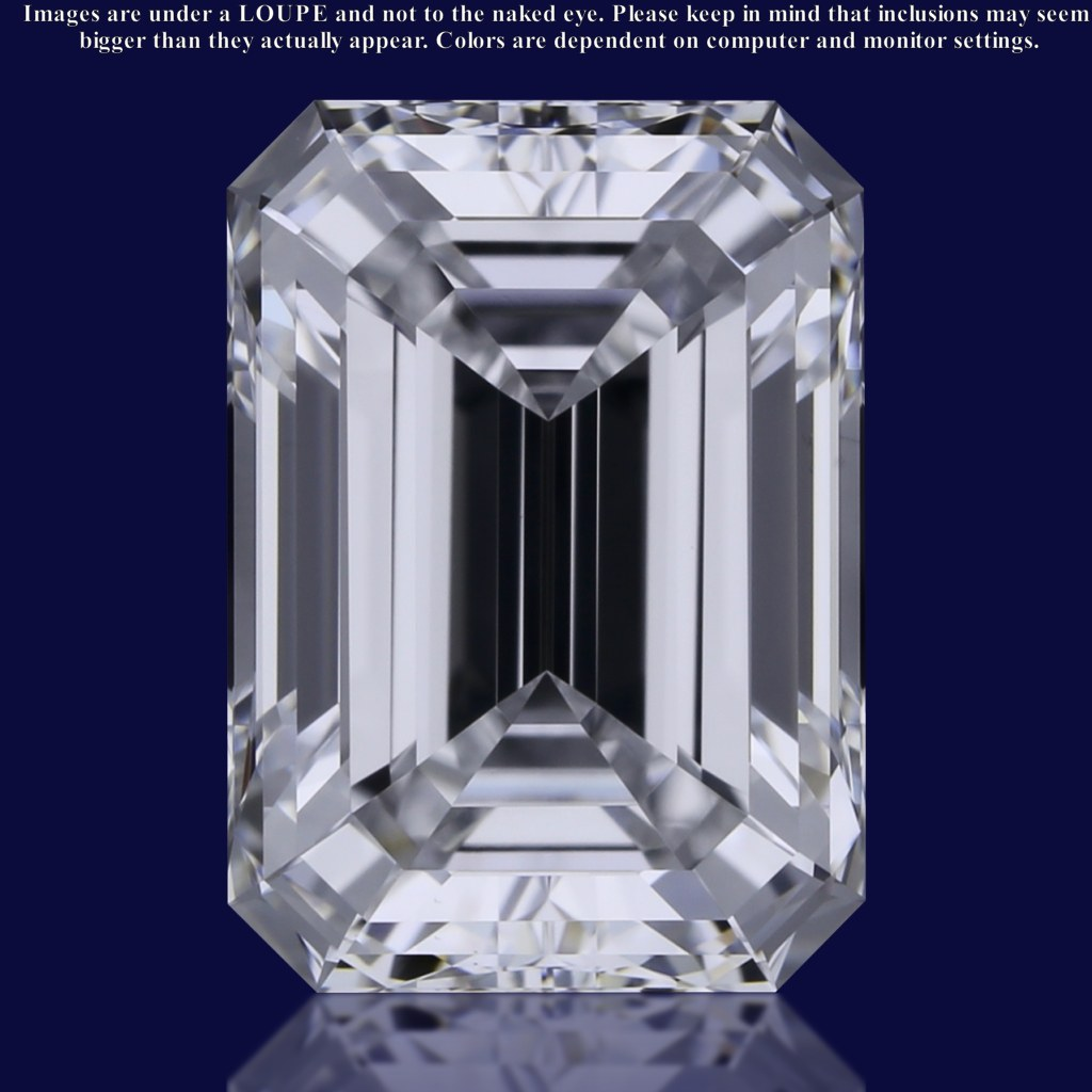 Snowden's Jewelers - Diamond Image - E01713
