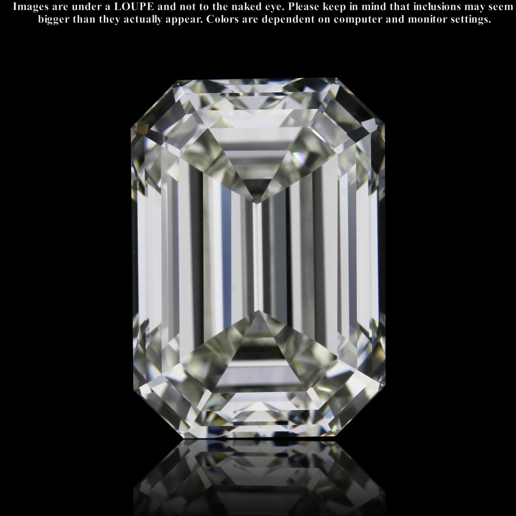 Snowden's Jewelers - Diamond Image - E01715