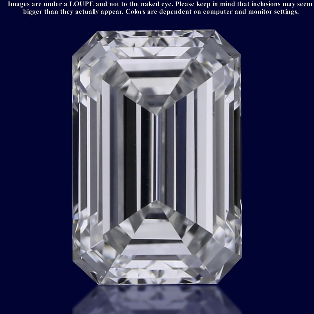 Stowes Jewelers - Diamond Image - E01737