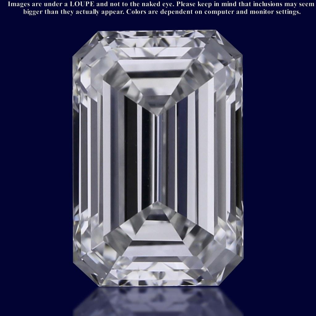 Emerald City Jewelers - Diamond Image - E01737