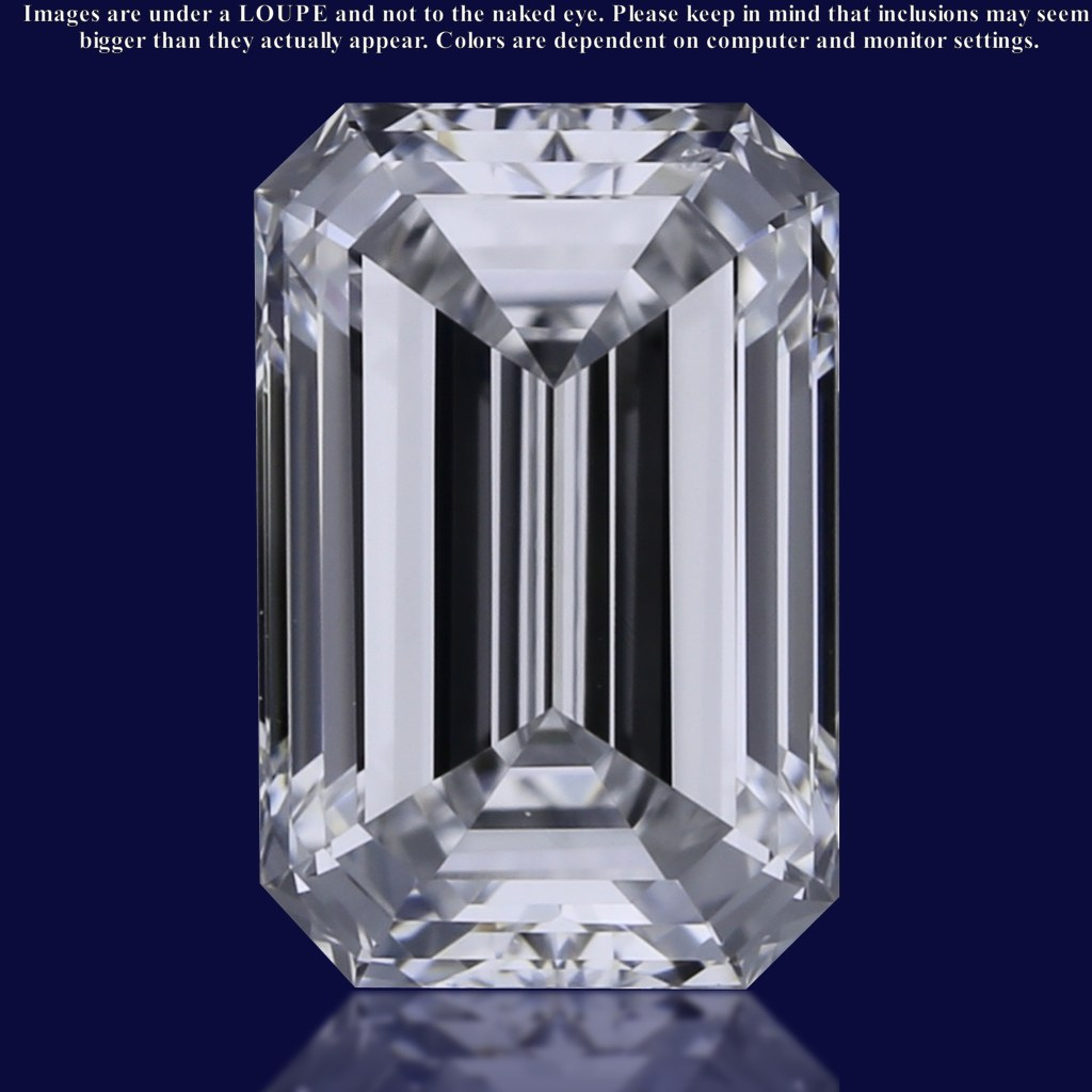 Snowden's Jewelers - Diamond Image - E01742