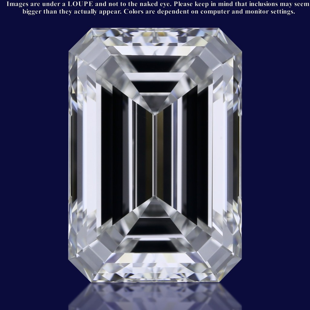Snowden's Jewelers - Diamond Image - E01745