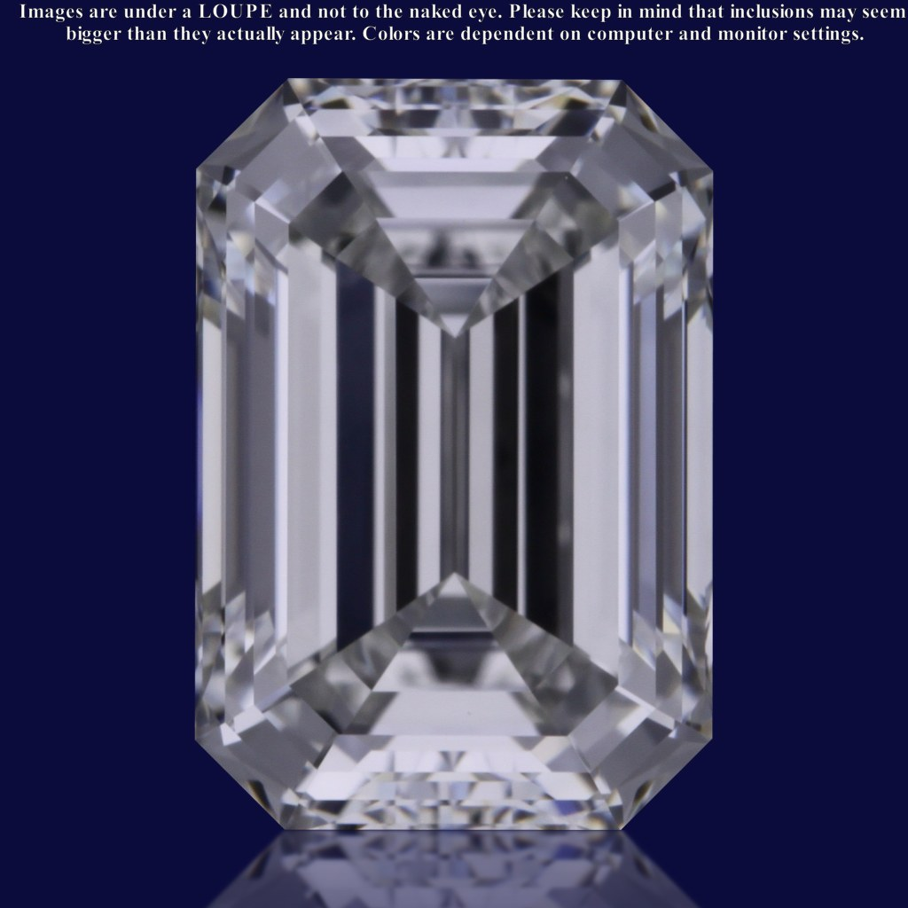Snowden's Jewelers - Diamond Image - E01750