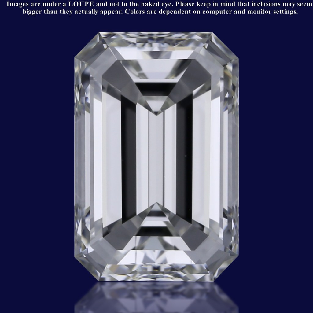 Snowden's Jewelers - Diamond Image - E01753