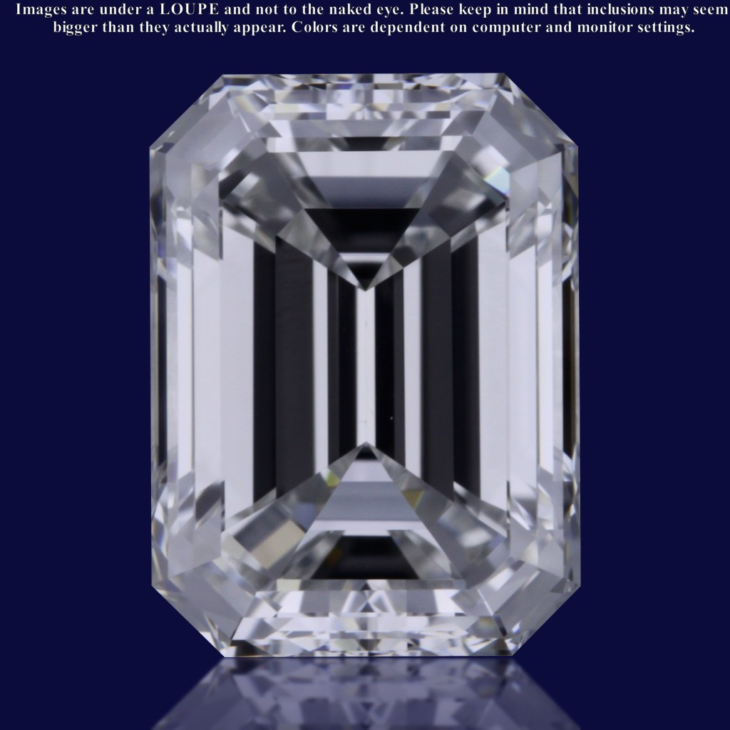 Snowden's Jewelers - Diamond Image - E01757