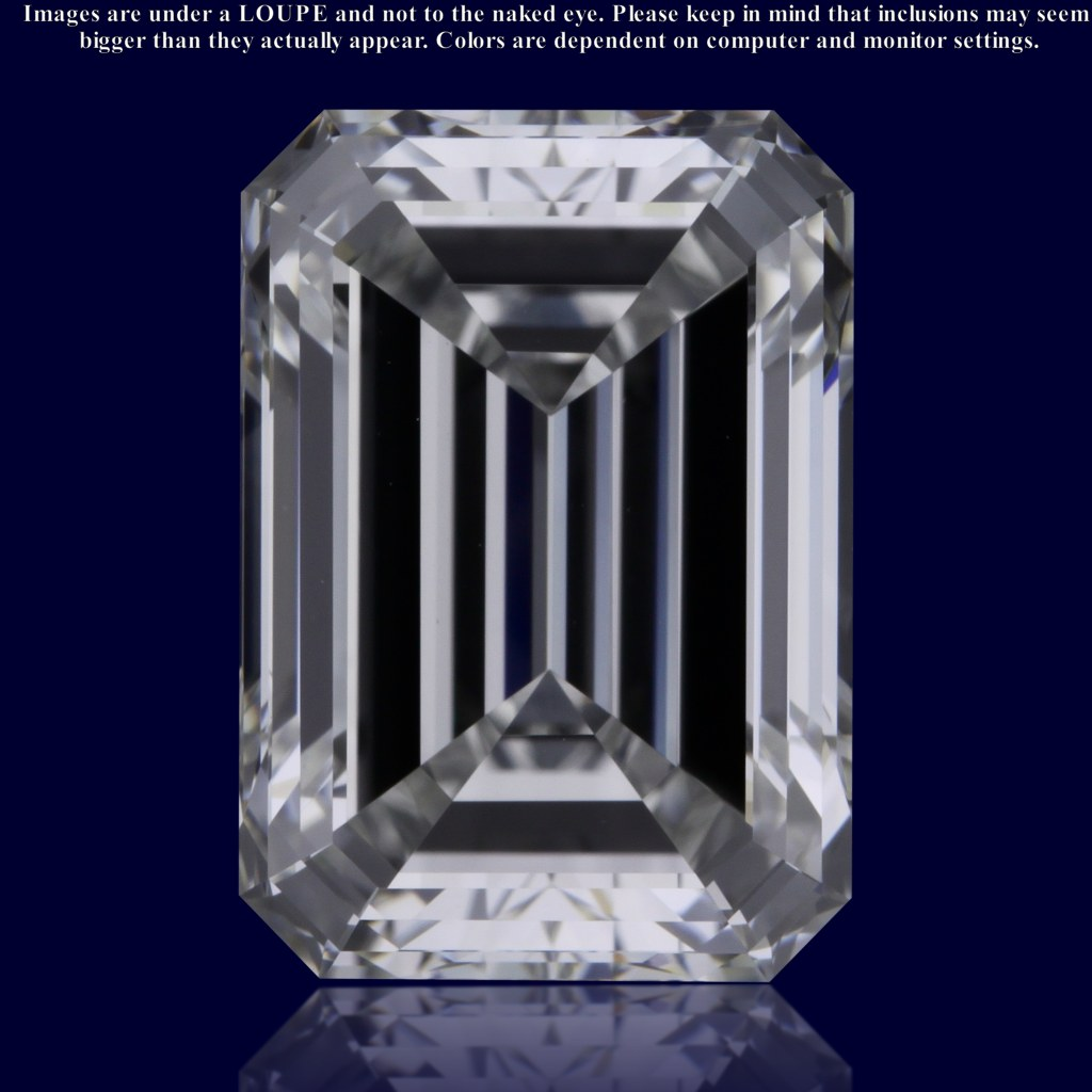 Snowden's Jewelers - Diamond Image - E01758