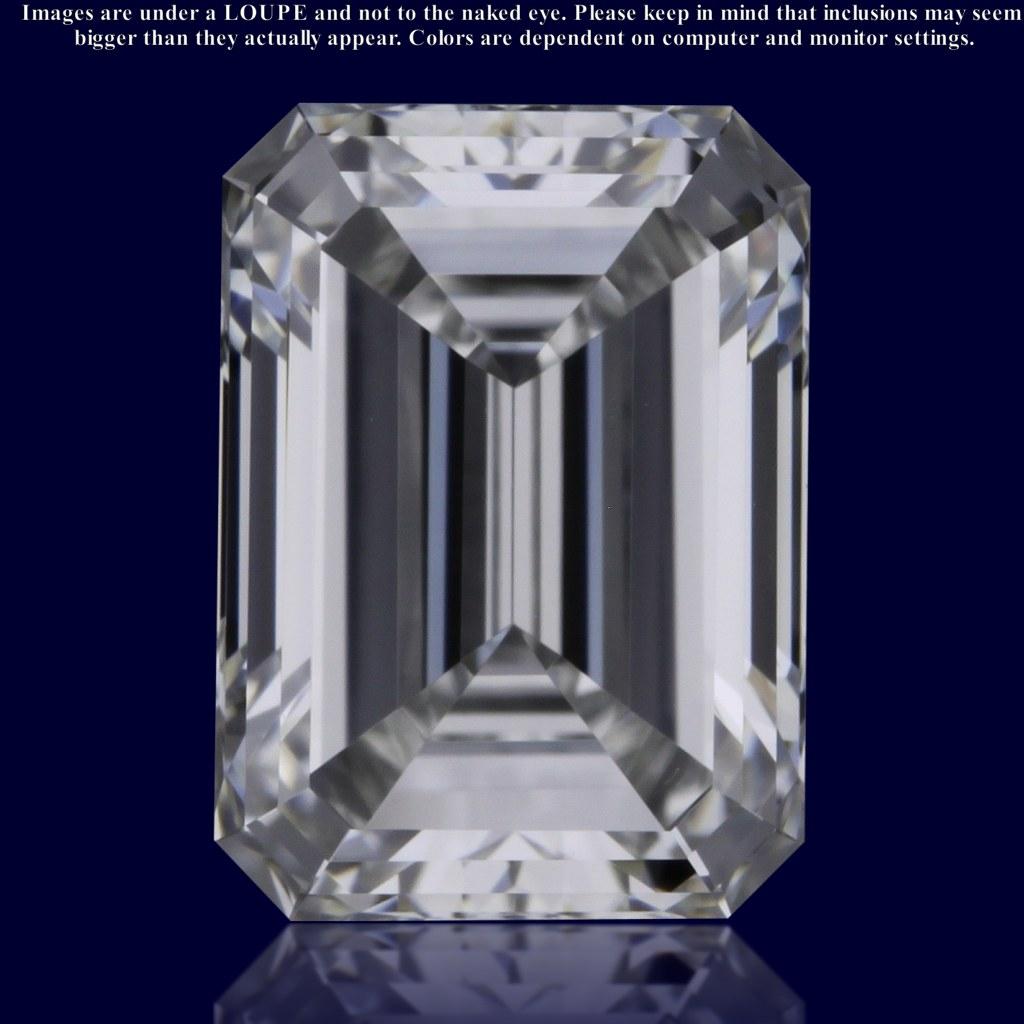 Snowden's Jewelers - Diamond Image - E01760