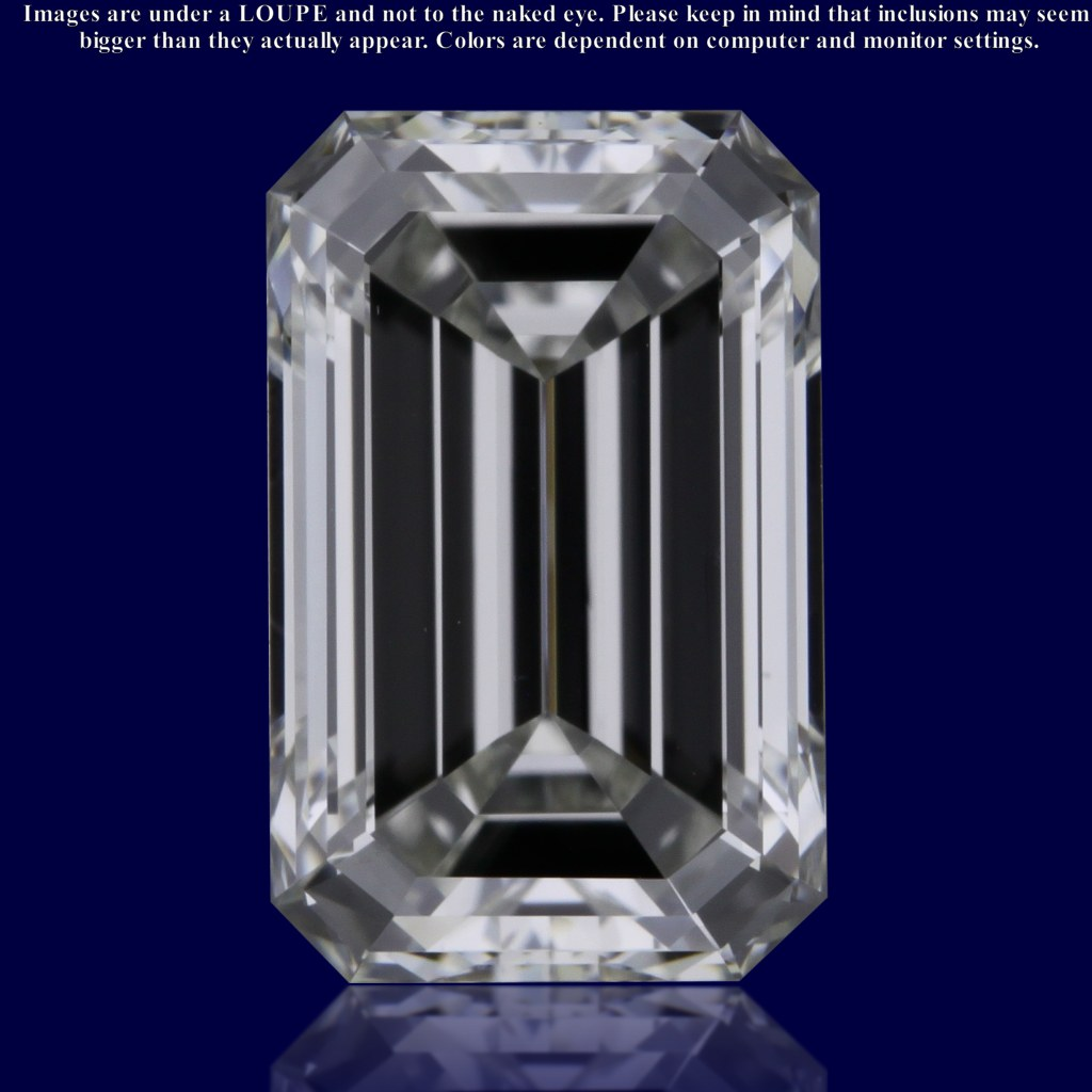 Stowes Jewelers - Diamond Image - E01761