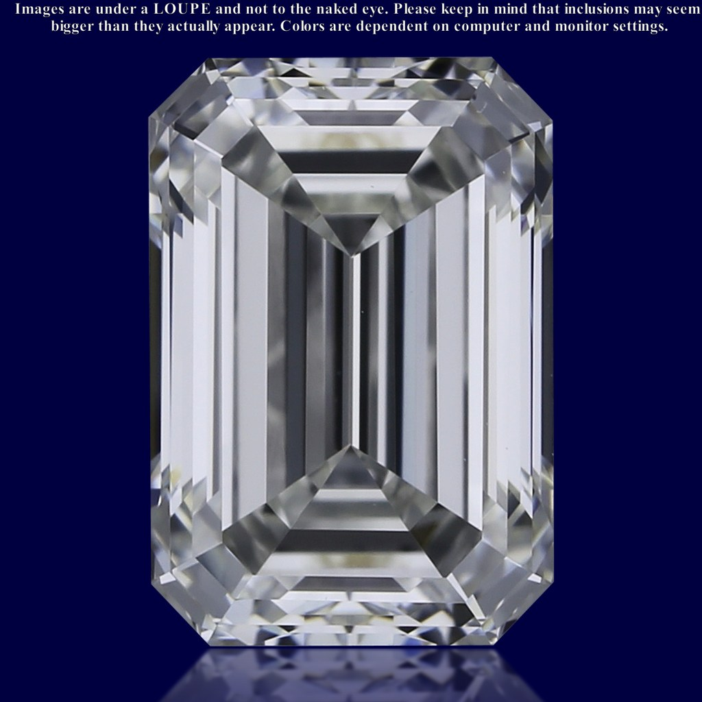 Snowden's Jewelers - Diamond Image - E01762