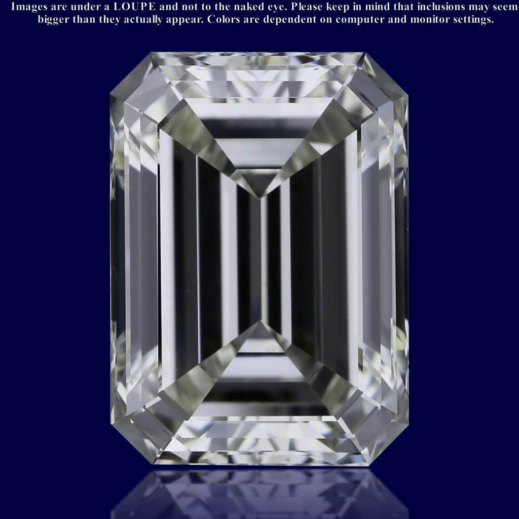 Snowden's Jewelers - Diamond Image - E01763
