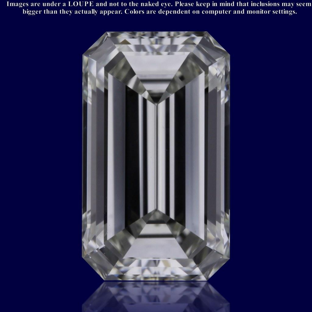 Snowden's Jewelers - Diamond Image - E01764