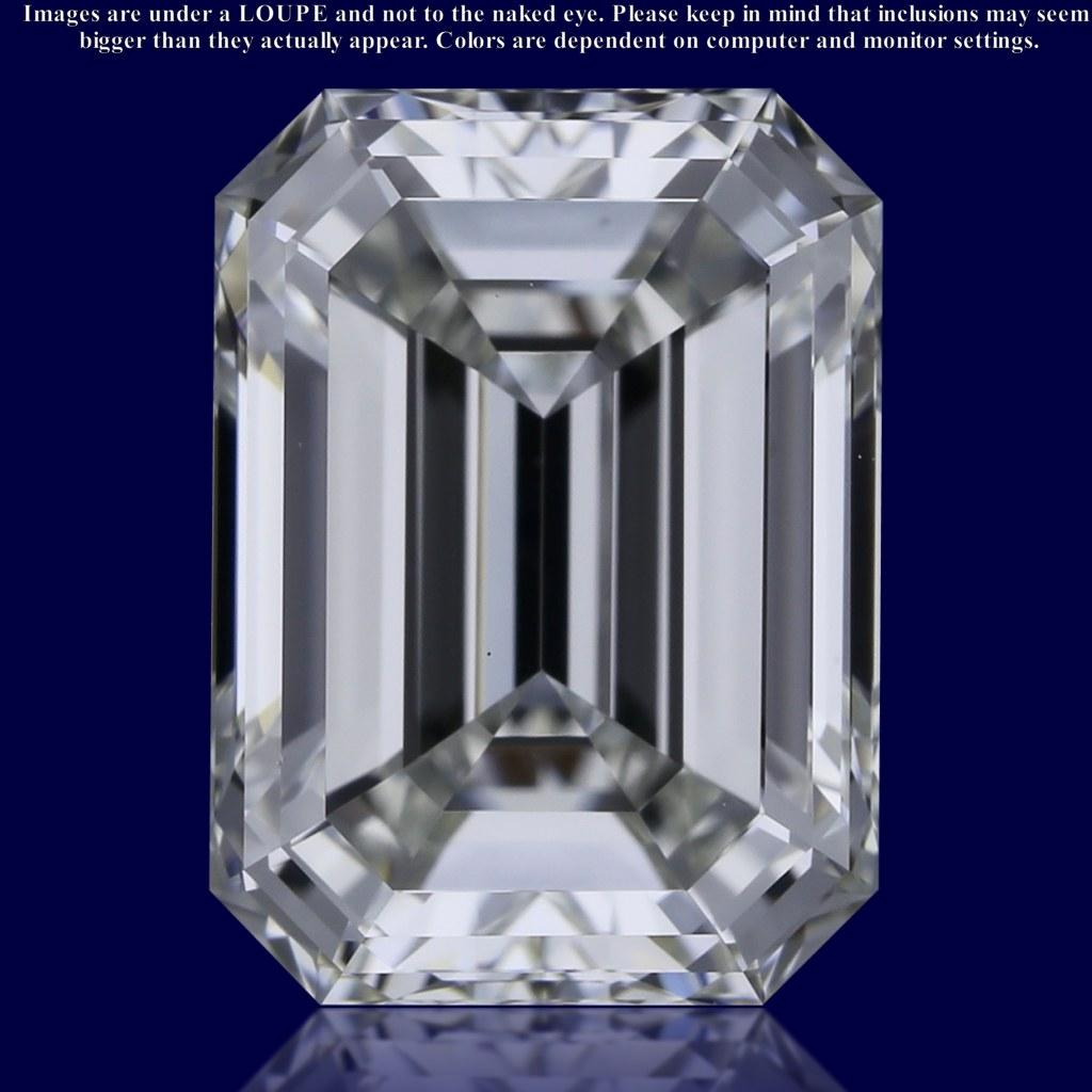 Emerald City Jewelers - Diamond Image - E01766