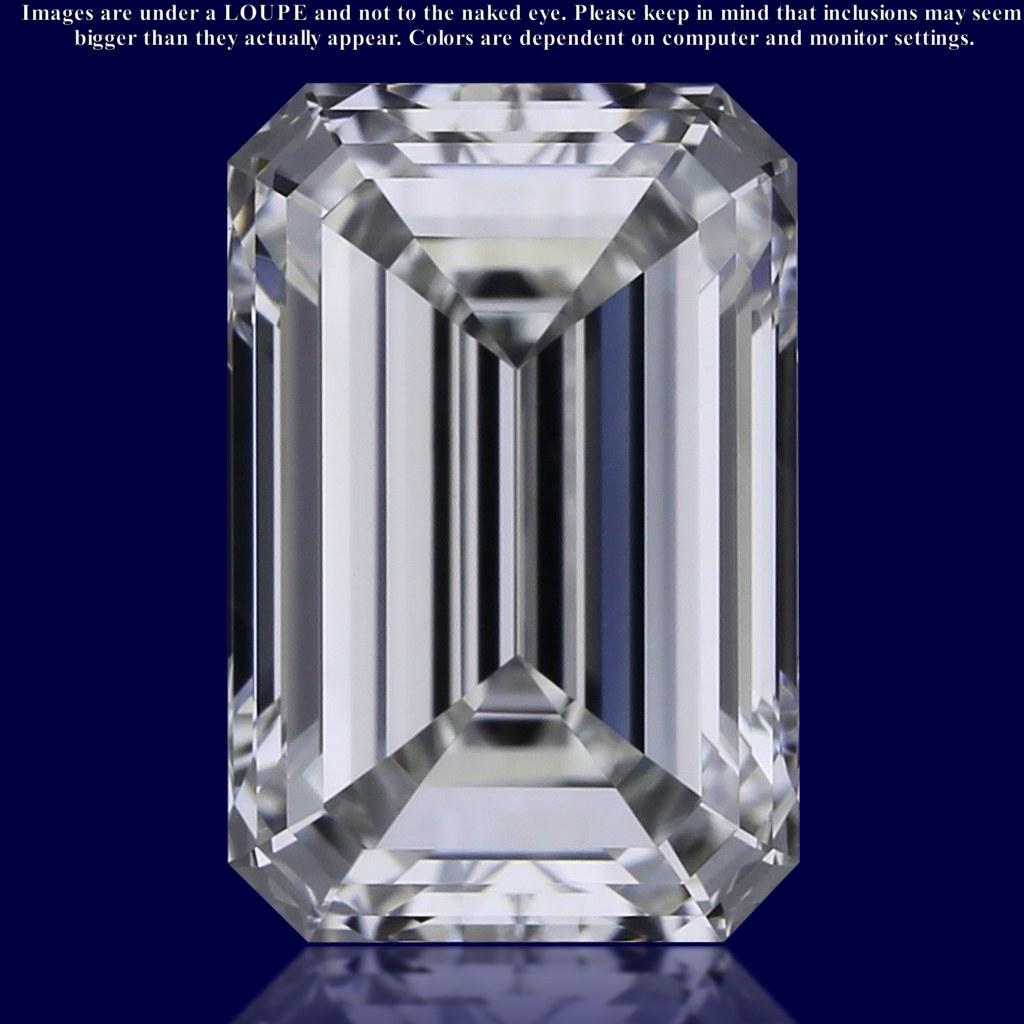Emerald City Jewelers - Diamond Image - E01773