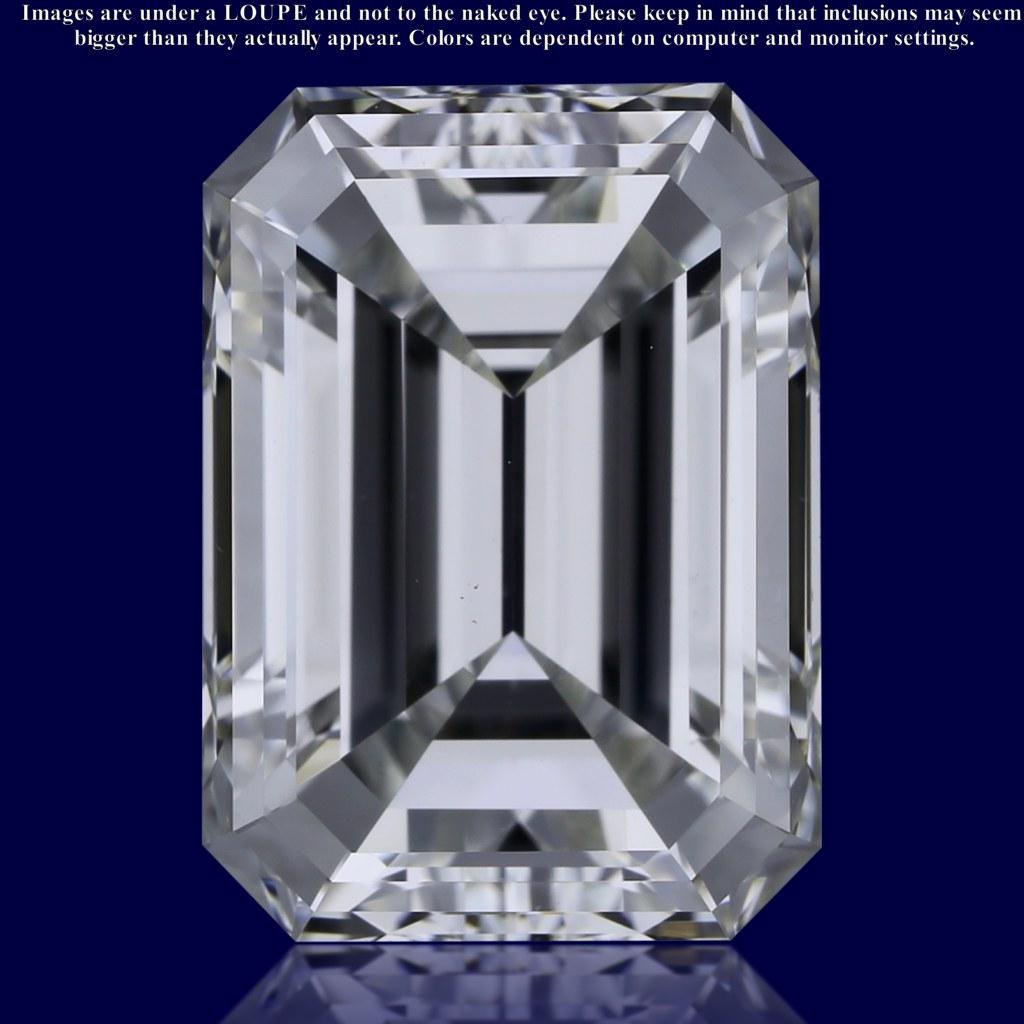 Emerald City Jewelers - Diamond Image - E01776