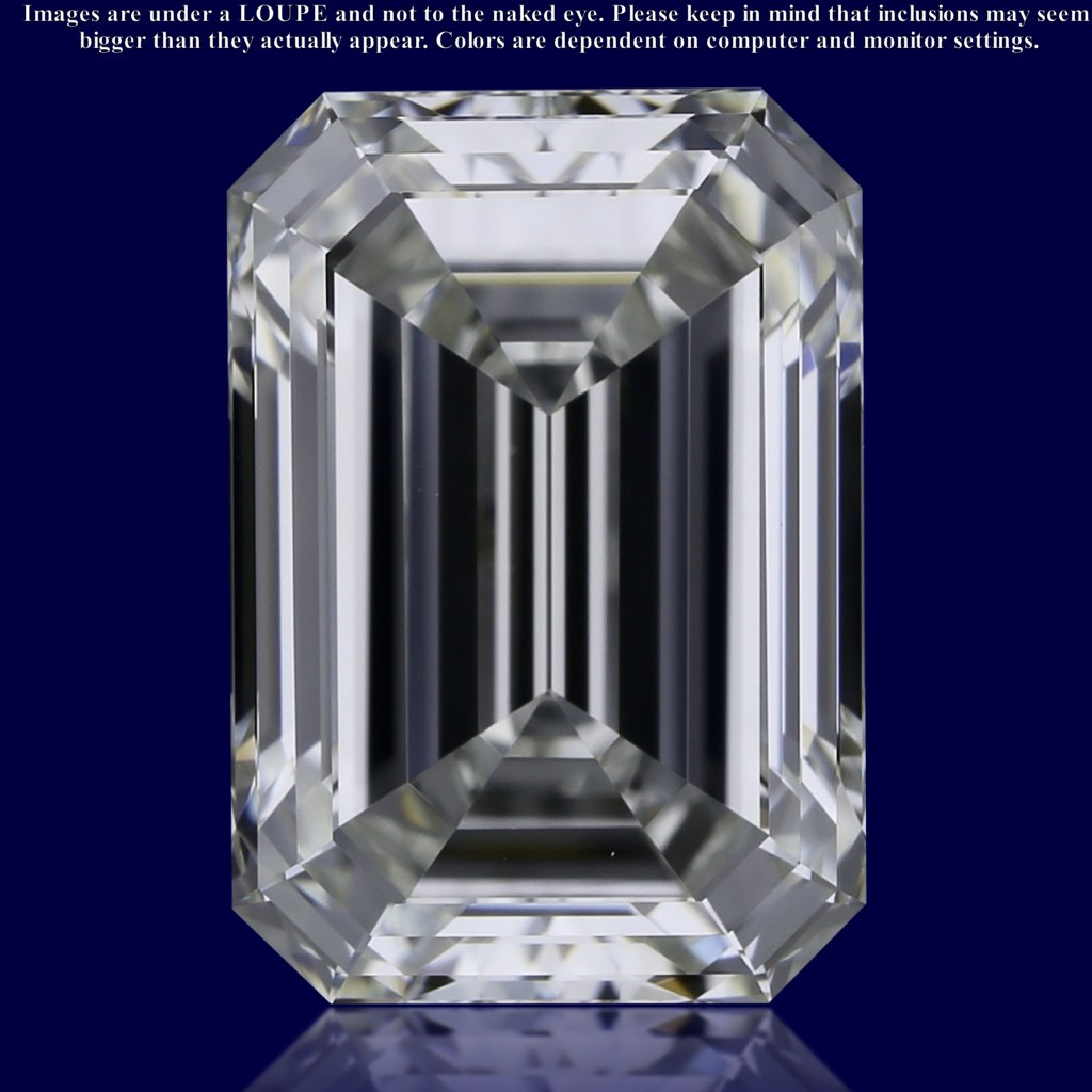 Emerald City Jewelers - Diamond Image - E01781