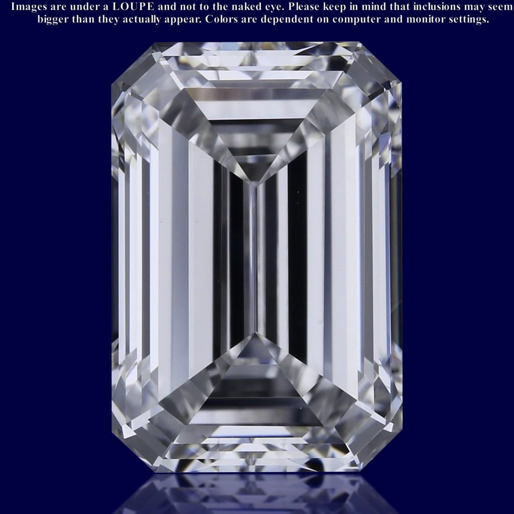 Emerald City Jewelers - Diamond Image - E01787