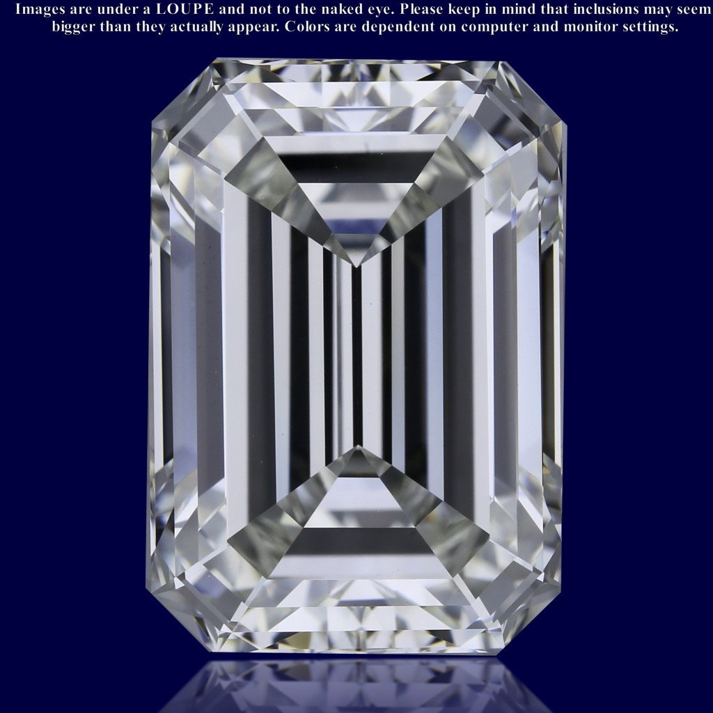 Emerald City Jewelers - Diamond Image - E01788