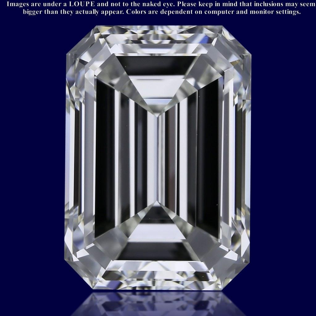 Emerald City Jewelers - Diamond Image - E01792