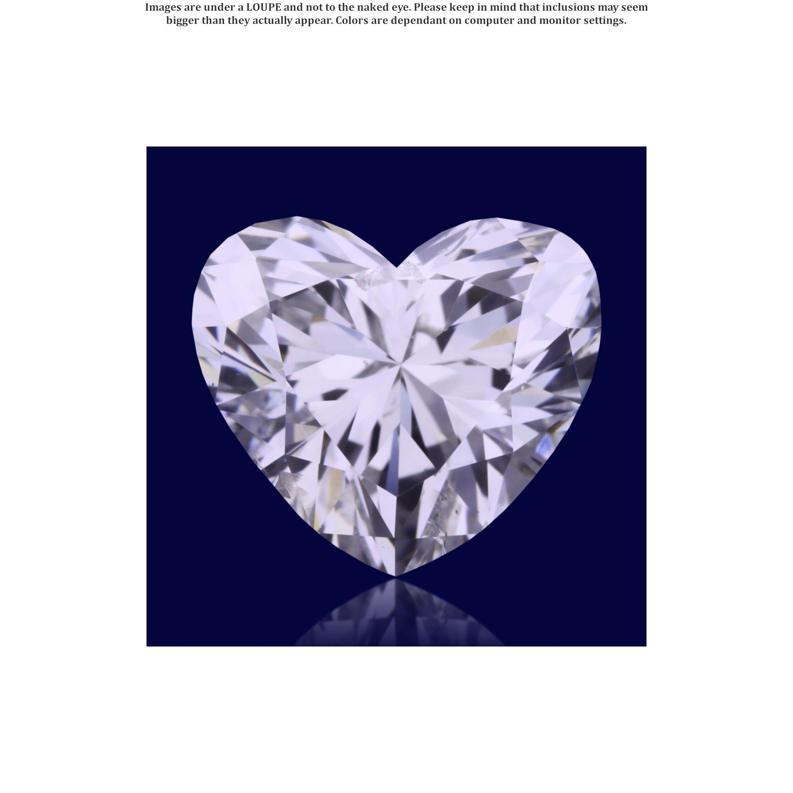 Snowden's Jewelers - Diamond Image - H00071