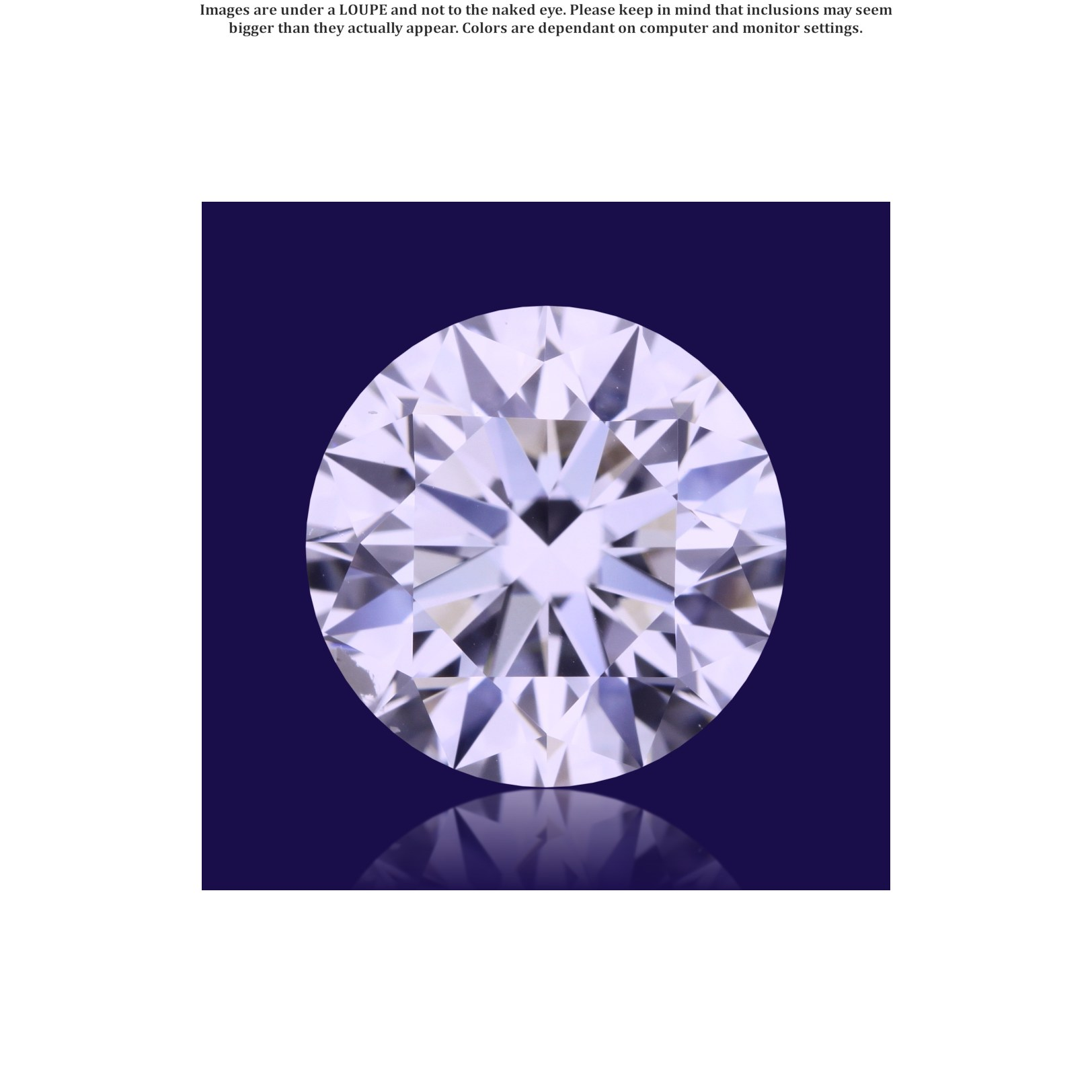 Snowden's Jewelers - Diamond Image - LG0001