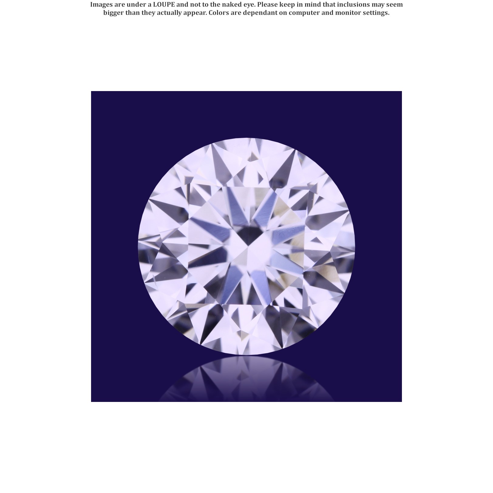 Snowden's Jewelers - Diamond Image - LG0004