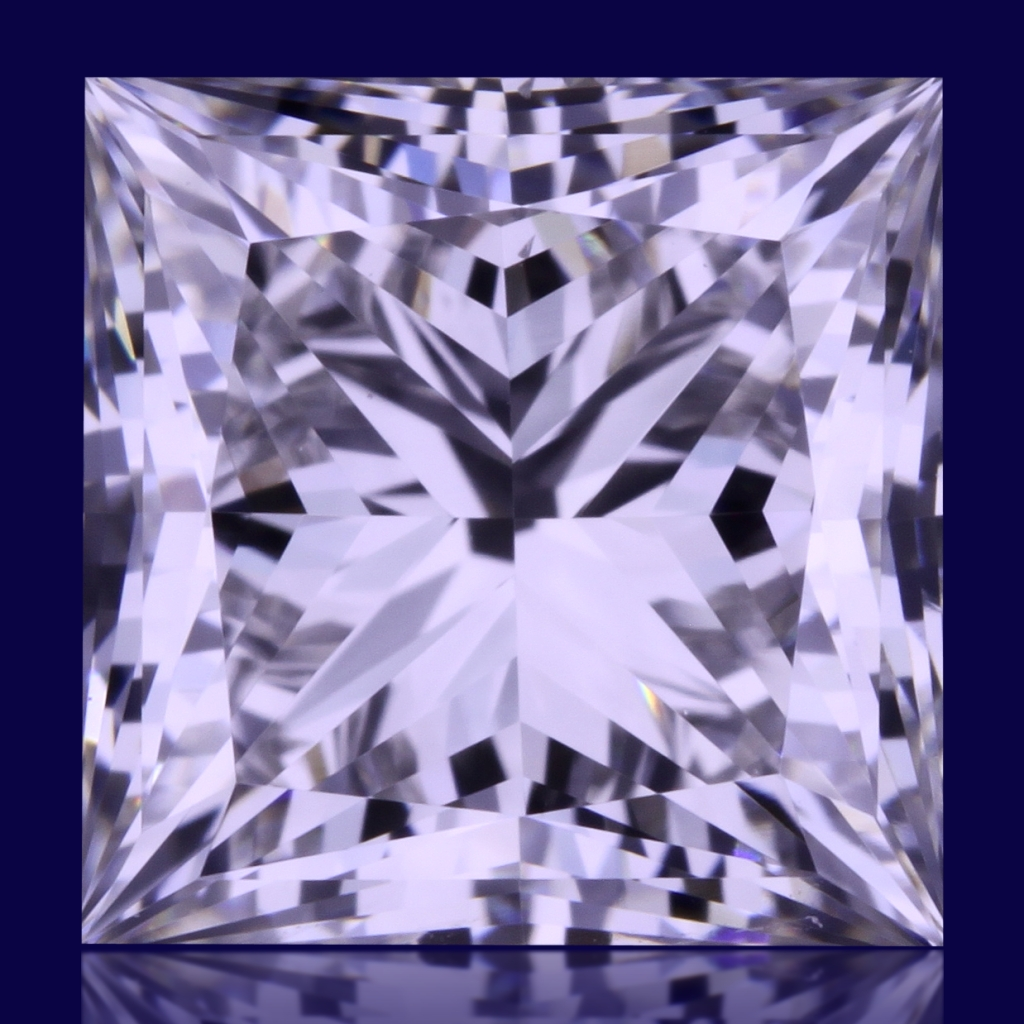 Snowden's Jewelers - Diamond Image - LG1018