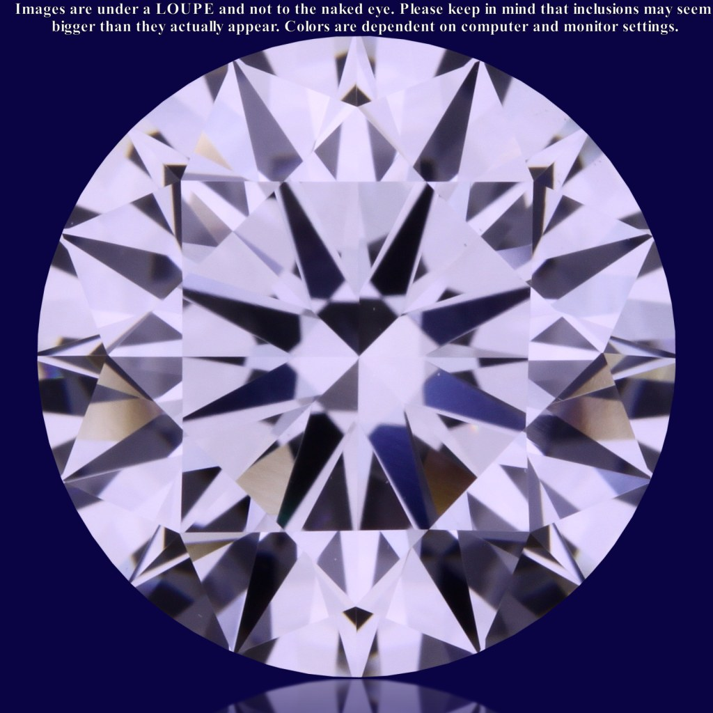 Snowden's Jewelers - Diamond Image - LG1372